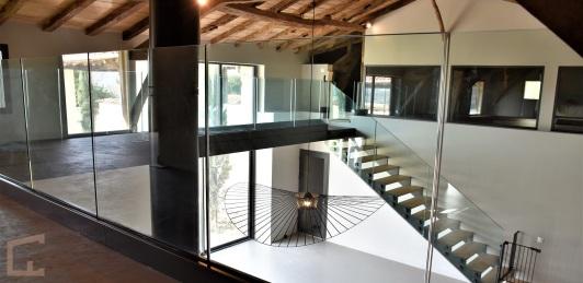 escalier buiggen